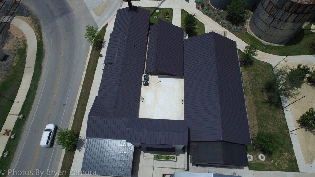 roof reviews austin